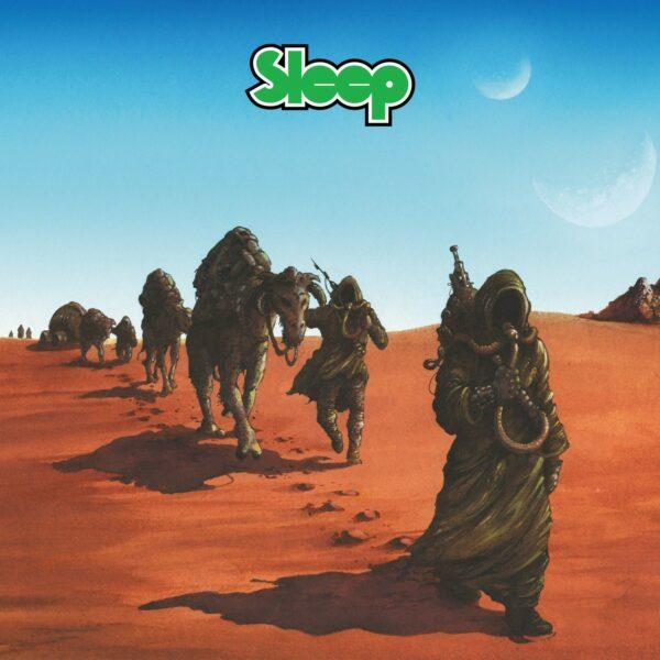 Sleep - Dopesmoker, 2LP, Gatefold