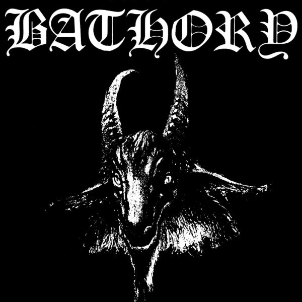 Bathory - Bathory, LP