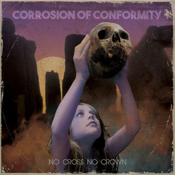Corrosion of conformity - No Cross No Crown, 2LP, Gatefold