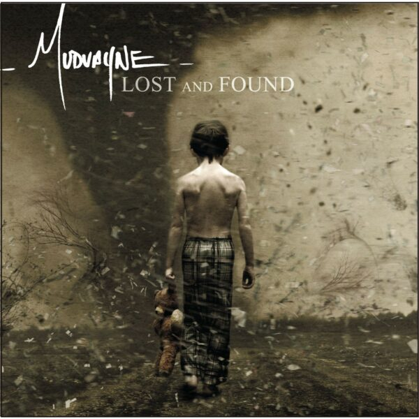 Mudvayne - Lost & Found, 2LP, Gatefold, 180gr