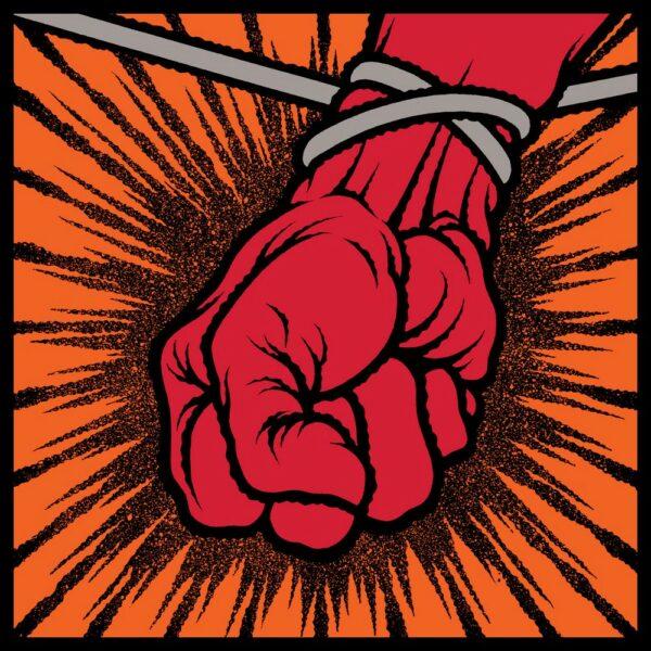 Metallica - St. Anger, 2LP, Gatefold