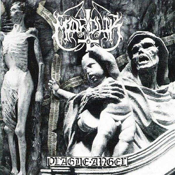 Marduk - Plague Angel, Gatefold, 180gr, Incl Poster