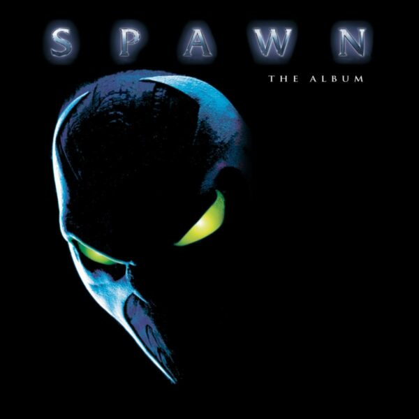 Spawn - Soundtrack, 2LP, Gatefold, 180gr Vinyl