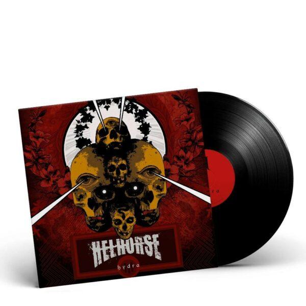 Helhorse - Hydra, LP