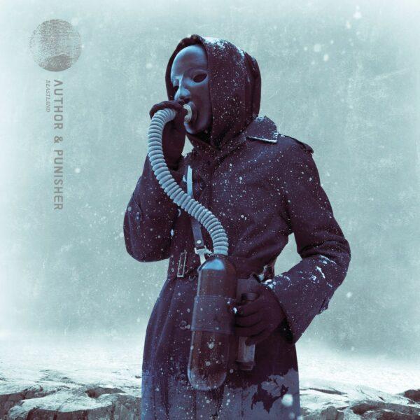 Author & Punisher - Beastland, LP