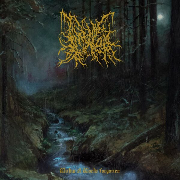 Infernal Coil - Within A World Forgotten, LP
