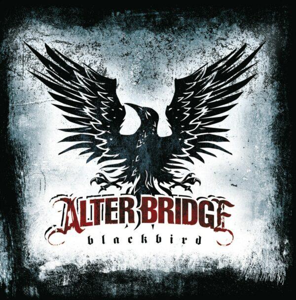 Alter Bridge - Blackbird, 2LP, Gatefold, 180gr