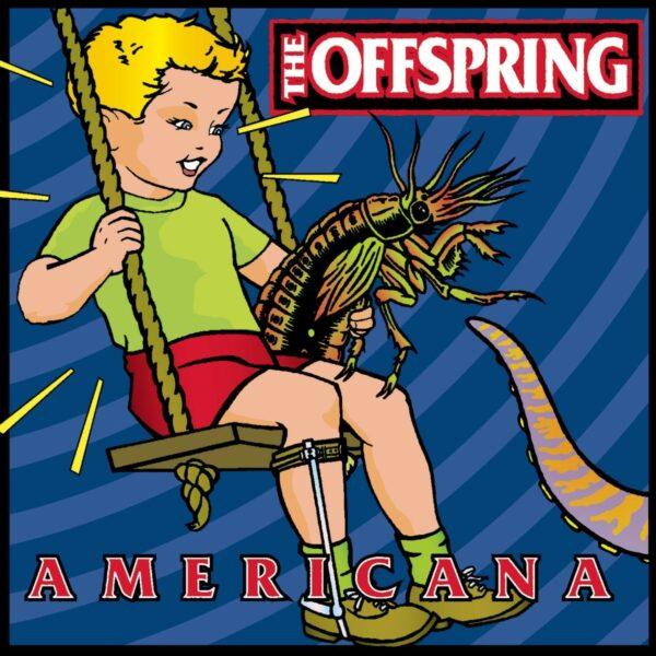 Offspring - Americana, Gatefold, LP