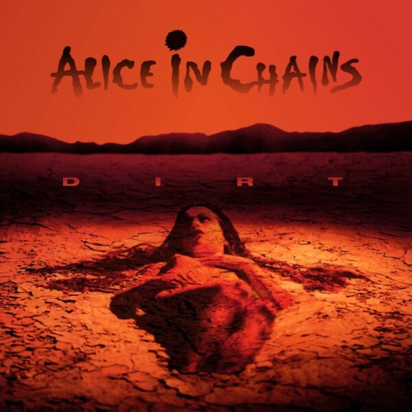 Alice In Chains - Dirt, 180gr, LP