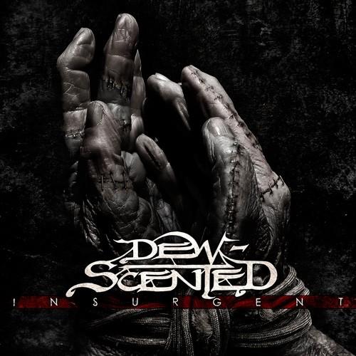 """Dew Scented - Insurgent, 10"""""""