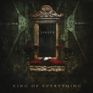 Jinjer - King Of Everything, Gatefold, LP