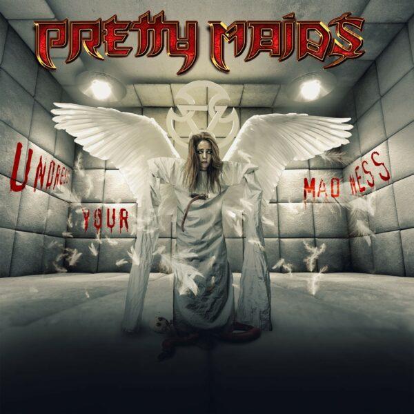Pretty Maids - Under Your Madness, Gatefold, LP