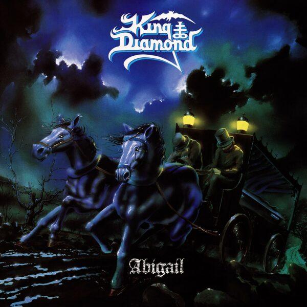 King Diamond - Abigail, 180gr, LP