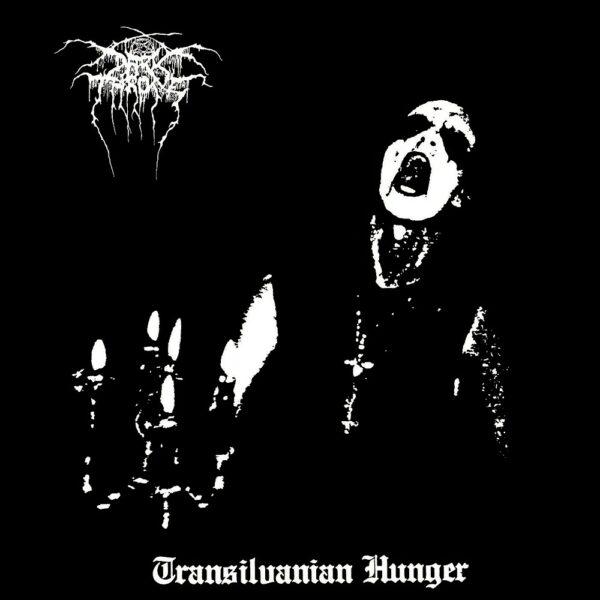 Darkthrone - Transilvanian Hunger, LP