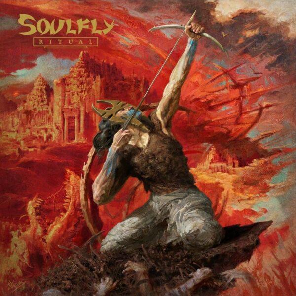 Soulfly - Ritual, Gatefold, LP