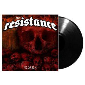 The Resistance - Scars, LP