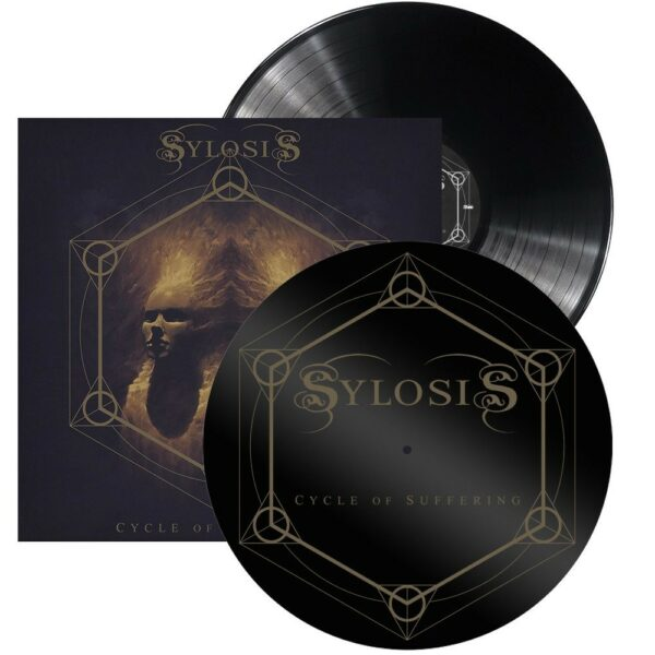 Sylosis - Cycle Of Suffering, 2LP, Gatefold