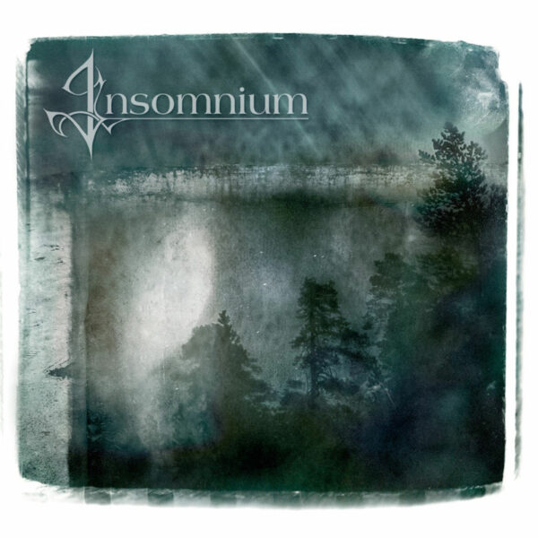 Insomnium - Since The Day It All Came Down, 2LP, Gatefold, Limited Clear Vinyl 1