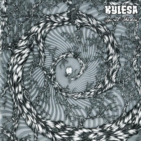 Kylesa - Spiral Shadow, Limited Transparent Red Vinyl, 300 Copies 1