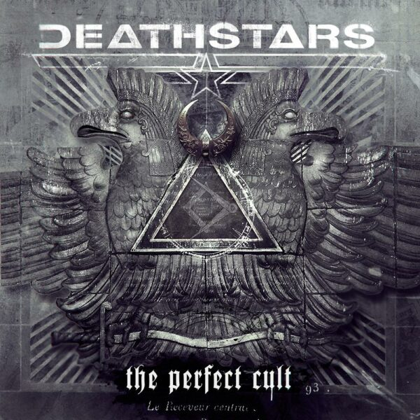 Deathstars - The Perfect Cult, 180gr, Limited Pink Vinyl 1