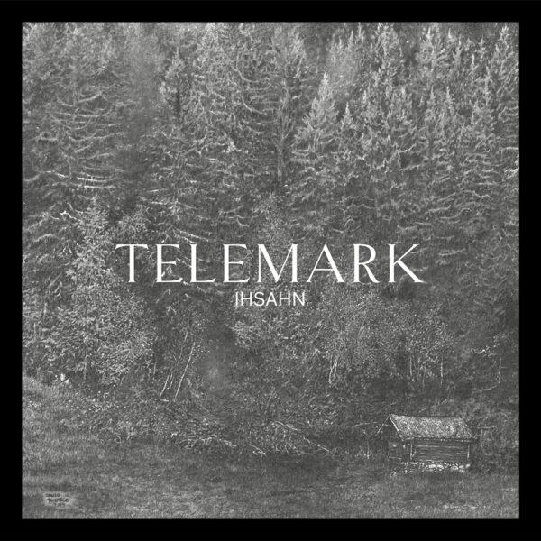 Ihsahn - Telemark, Gatefold, LP 1