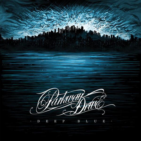 Parkway Drive - Deep Blue, 2LP 1