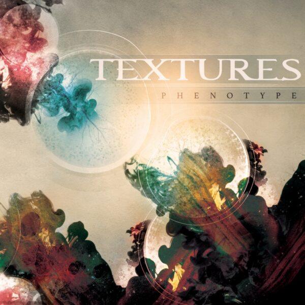 Textures - Phenotype, Gatefold, LP 1