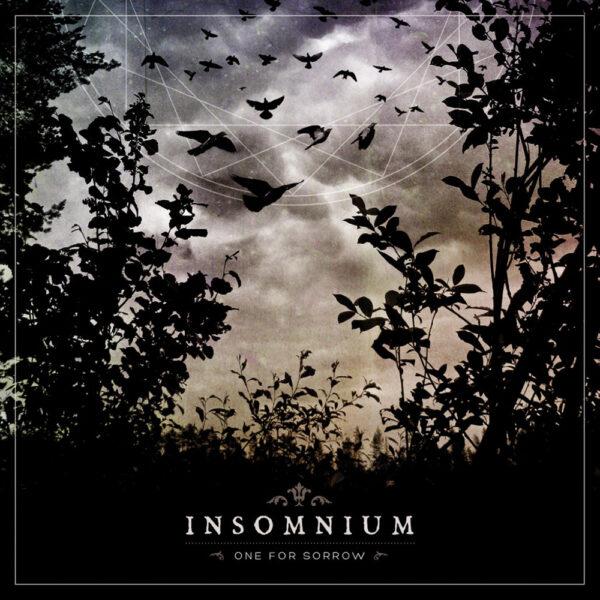 Insomnium - One For Sorrow, 2LP, Gatefold, 180gr 1