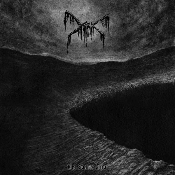 Mork - Den Svarte Juv, 180gr, LP 1