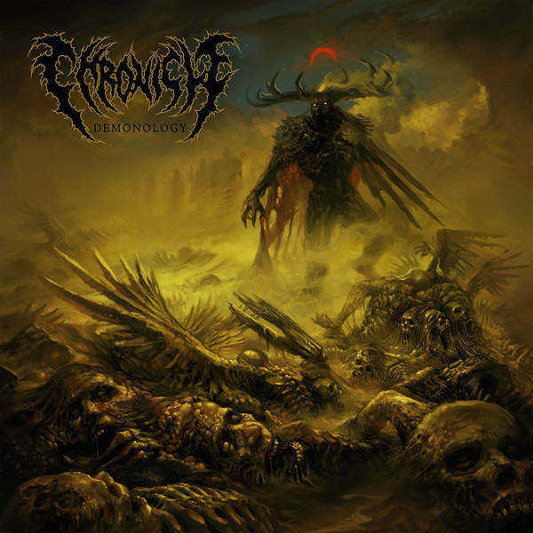 Chronicle - Demonology, LP 1