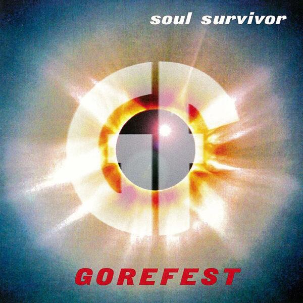 Gorefest - Soul Survivor, 180gr, Heavy Cardboard Sleeve, LP 1