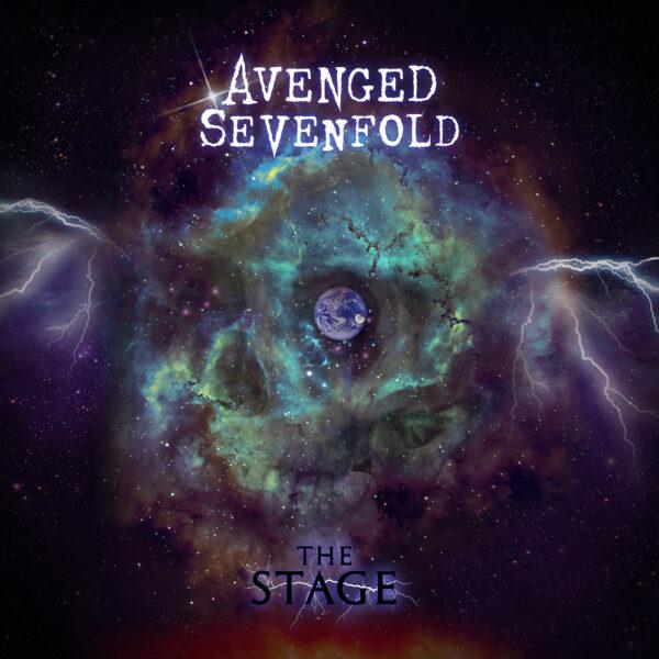 Avenged Sevenfold - The Stage, 2LP, Gatefold 1