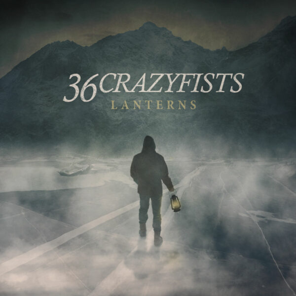 36 Crazyfists - Lanterns, 2LP, Gatefold 1