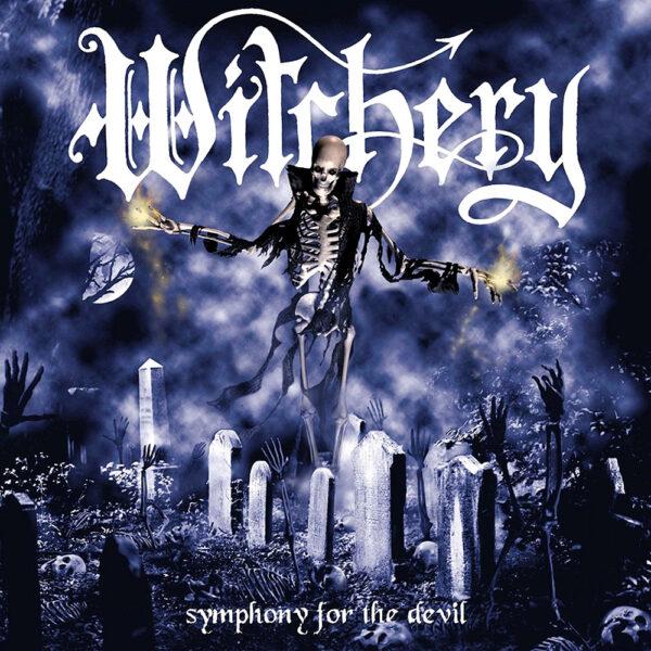 Witchery - Symphony For The Devil, LP 1