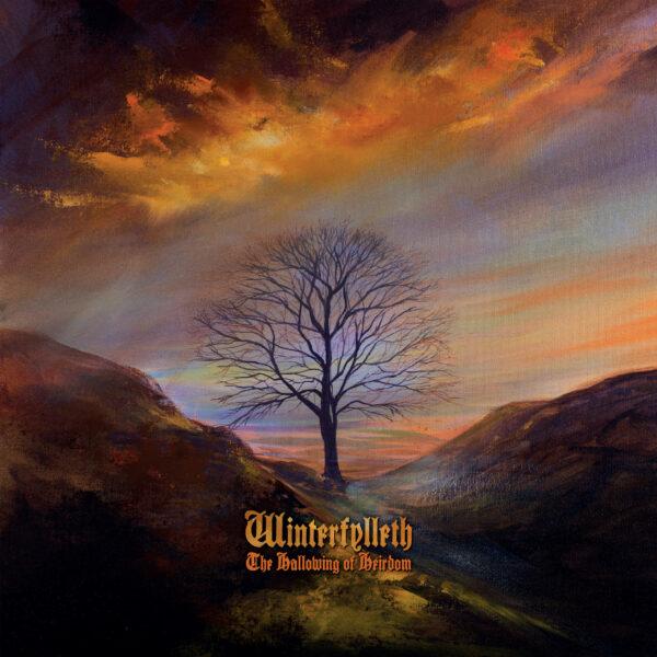 Winterfylleth - The Hallowing Of Heirdom, 2LP, Gatefold 1