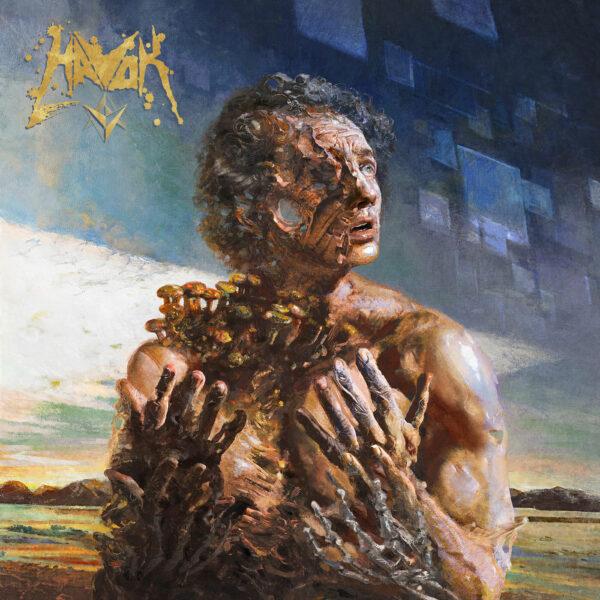 Havok - V, 180gr Vinyl Incl. Poster 1