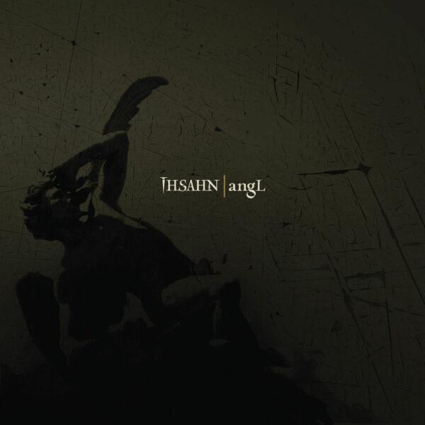 Ihsahn - Angl, Gatefold, Transparent Green Vinyl 1