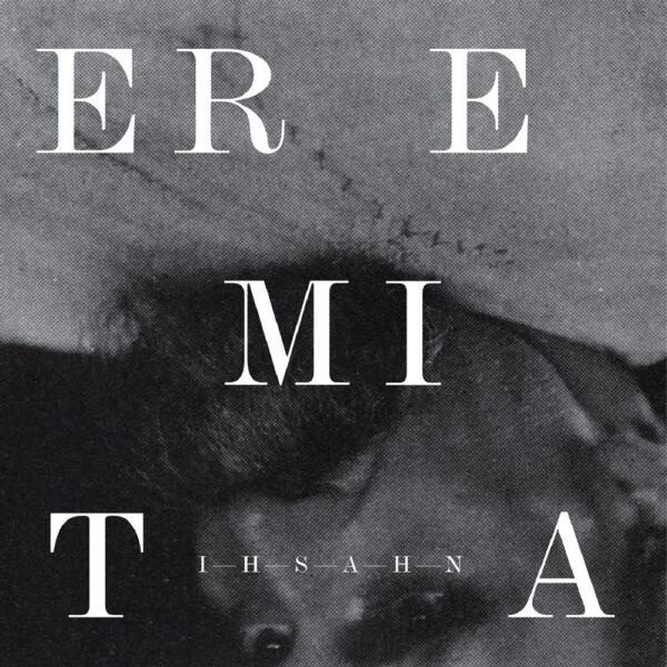 Ihsahn - Eremita, 2LP, Gatefold, White Vinyl 1