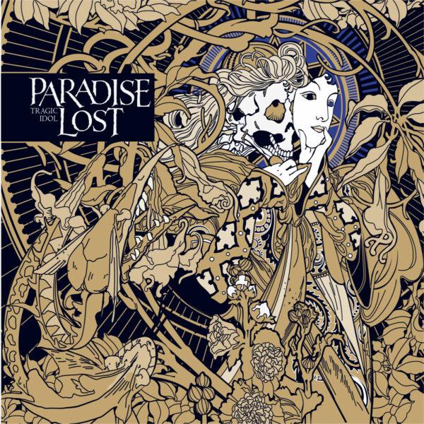 Paradise Lost - Tragic Idol, Gatefold, 180gr, LP 1