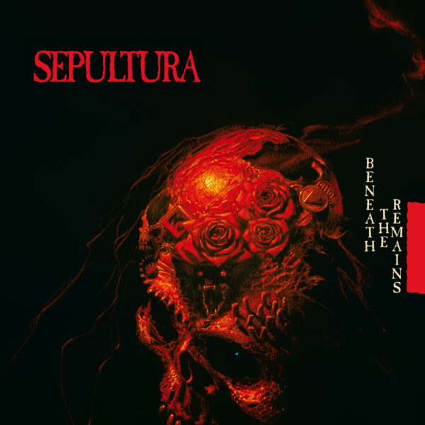 Sepultura - Beneath The Remains, 2LP, Expanded Edition 1