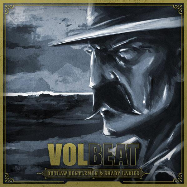 Volbeat - Outlaw Gentlemen & Shady Ladies, 2LP, Gatefold, 180gr, Incl CD 1