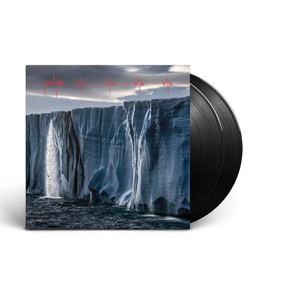 Pearl Jam - Gigatron, 2LP, Gatefold, 28p Booklet 1