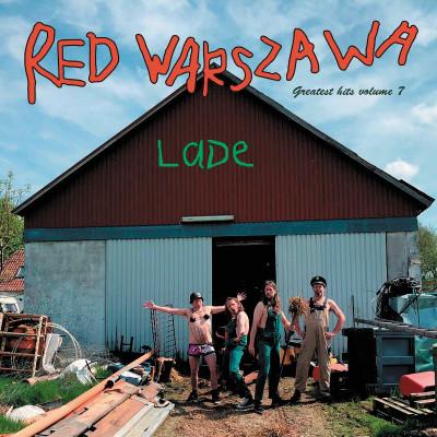 Red Warszawa - Lade, 2LP, Gatefold 1