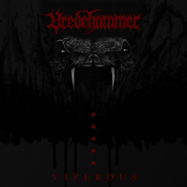 Vredehammer - Viperous, LP 1