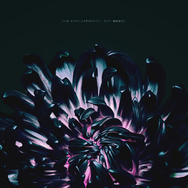 The Contortionist - Our Bones, Limited Grey & White Marbled Vinyl, 180gr 1