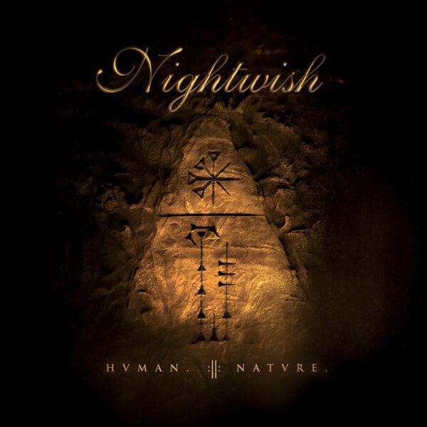 Nightwish - Human:Nature, 3LP, Gatefold, Limited Mid-Brown Vinyl, 500 Copies 1