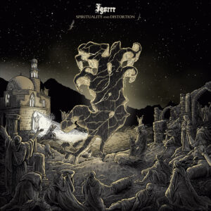 Igorrr spirituality and distortion