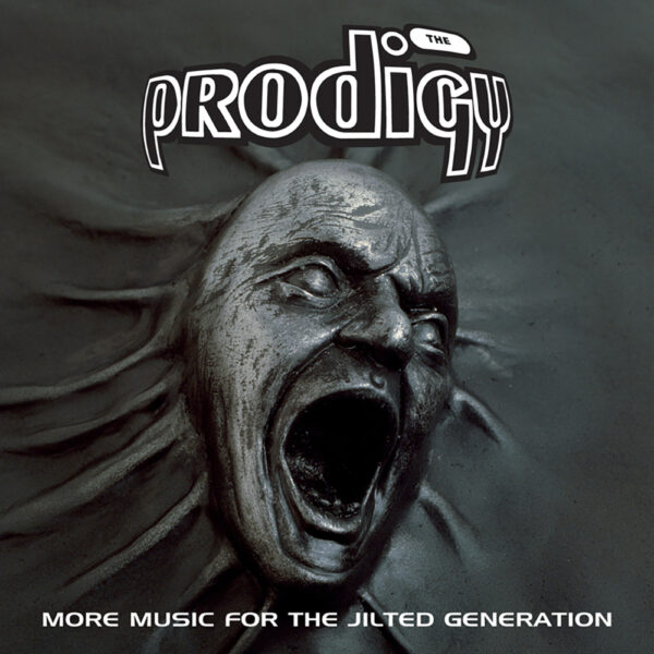The Prodigy - Music For The Jilted Generation, 2LP 1