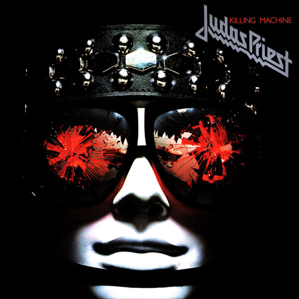 Judas Priest - Killing Machine, 180gr, LP 1