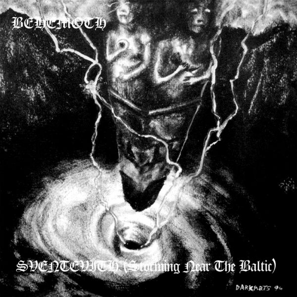 Behemoth - Sventevith, LP 1